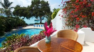 Merlin Bay - Nutmeg villa in The Garden, Barbados
