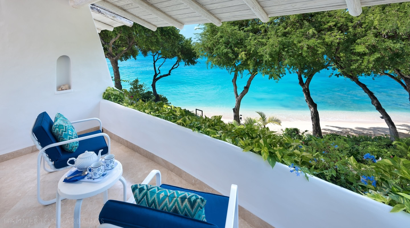 Merlin Bay - Oceans Edge villa in The Garden, Barbados