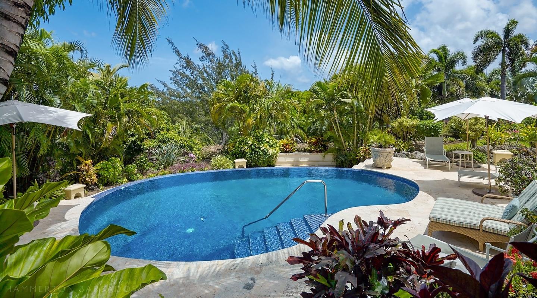 Monkeys villa in Royal Westmoreland, Barbados