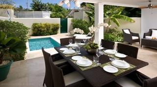 Mullins Bay 10 - Pandora villa in Mullins, Barbados