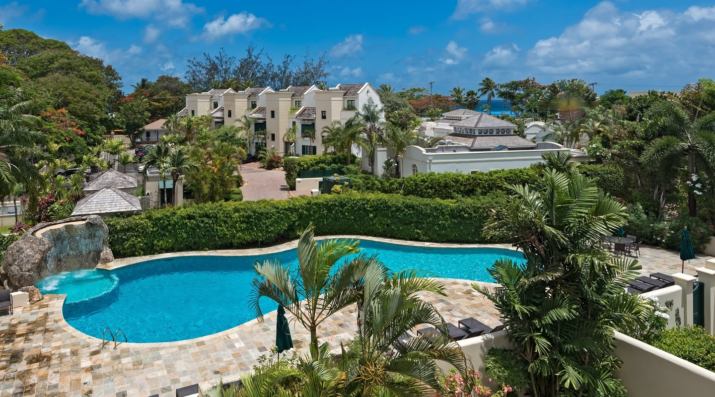 Mullins Bay 13 - Coco villa in Mullins Bay, Barbados