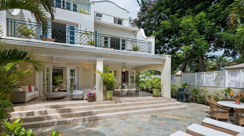 Mullins Bay 13 - Coco villa in Mullins Bay, Barbados