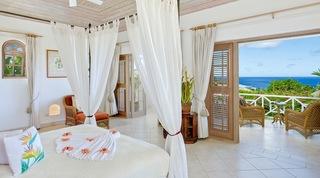 Oceana villa in Sugar Hill, Barbados