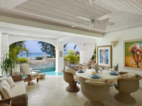 Old Trees 2 - Azzurro villa in Paynes Bay, Barbados