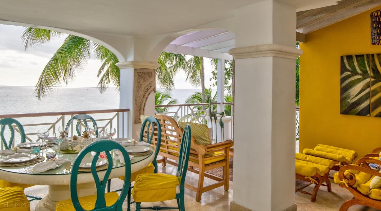 Old Trees 204 villa in Paynes Bay, Barbados