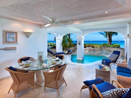 Old Trees 3 - Halcyon villa in Paynes Bay, Barbados