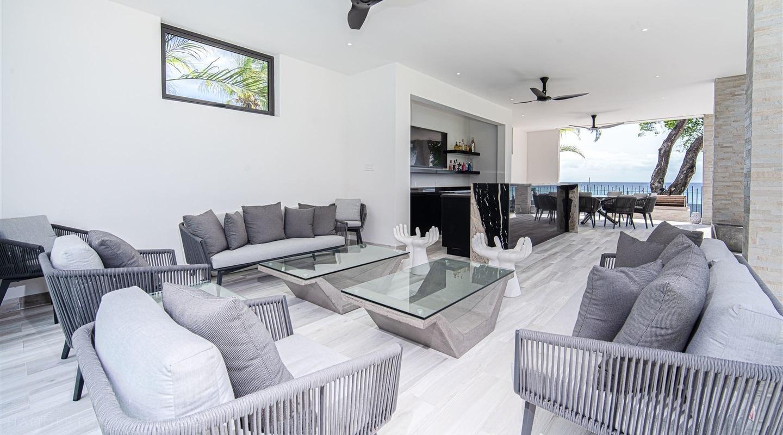 Onyx villa in Weston, Barbados
