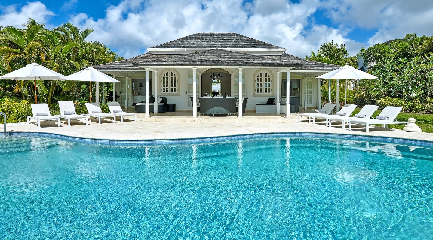 Palm Grove 3 villa in Royal Westmoreland, Barbados