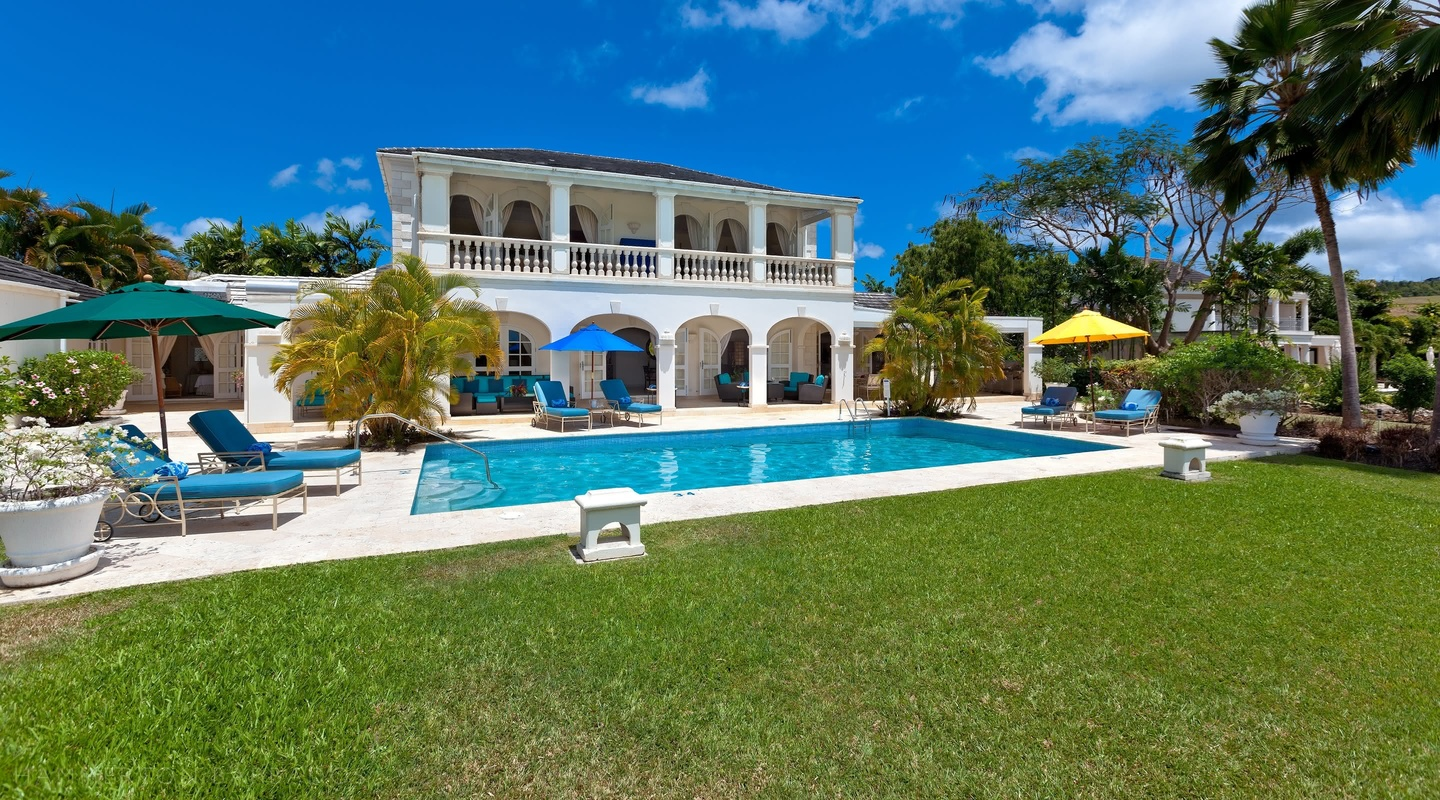 Palm Ridge 10 - Benjoli Breeze villa in Royal Westmoreland, Barbados