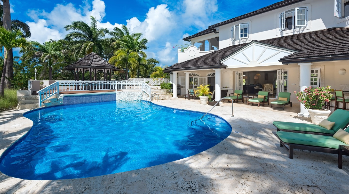 Palm Ridge 18 - Seventh Heaven villa in Royal Westmoreland, Barbados