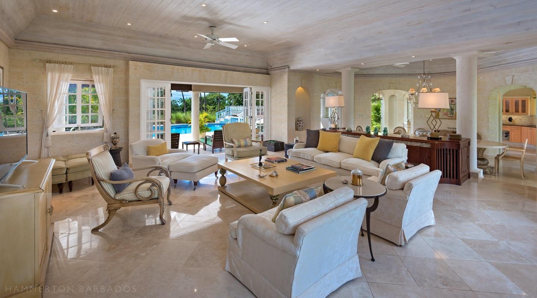 Palm Ridge 18 - Seventh Heaven villa in Royal Westmoreland, Barbados