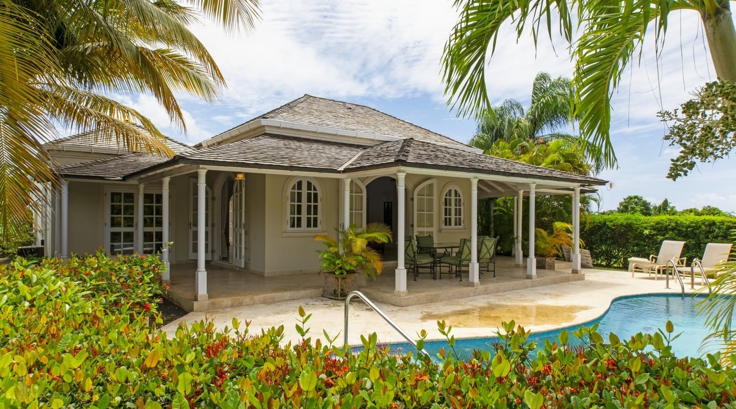 Palm Ridge 2A villa in Royal Westmoreland, Barbados