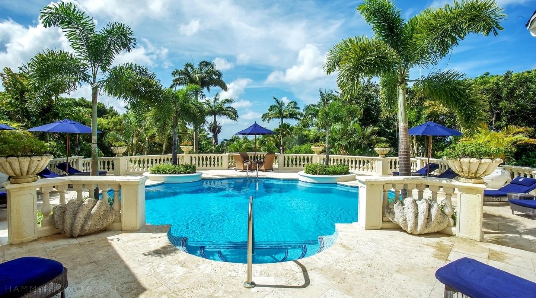 Plantation House villa in Royal Westmoreland, Barbados