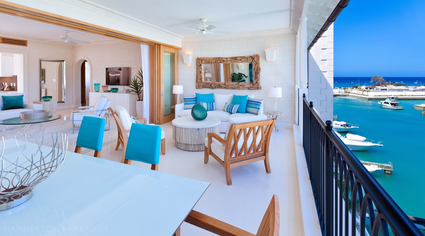 Port Ferdinand Luxury Apartments villa in Port Ferdinand, Barbados