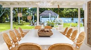 Banyan House villa in Queens Fort, Barbados