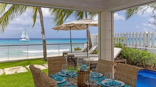 Radwood Beach House 2 villa in Fitts Village, Barbados