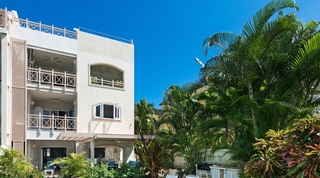 Reeds House 1 - Penthouse villa in Reeds Bay, Barbados