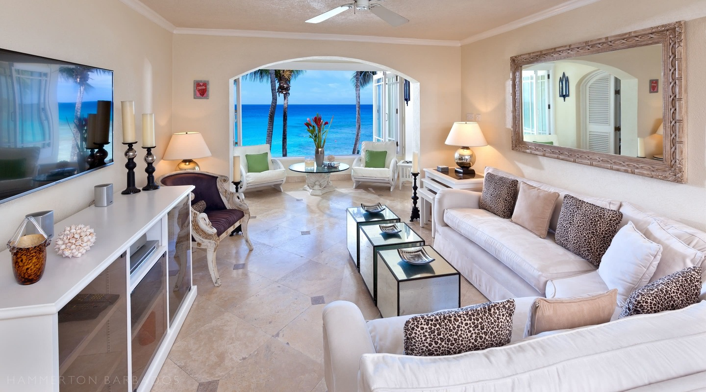 Reeds House 12 - Penthouse villa in Reeds Bay, Barbados
