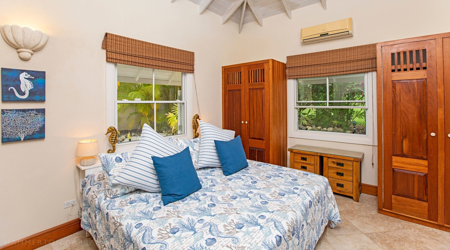 Rock Ridge villa in Gibbs, Barbados