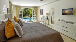 Royal Villa 1 - Swansway villa in Royal Westmoreland, Barbados