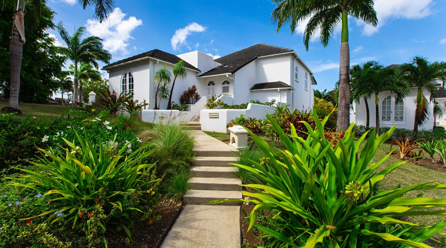 Royal Villa 1 - Swansway villa in Royal Westmoreland, Barbados