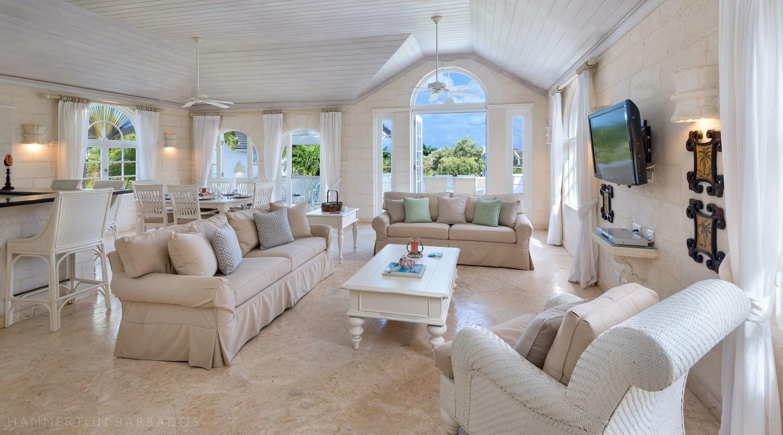 Royal Villa 19 villa in Royal Westmoreland, Barbados