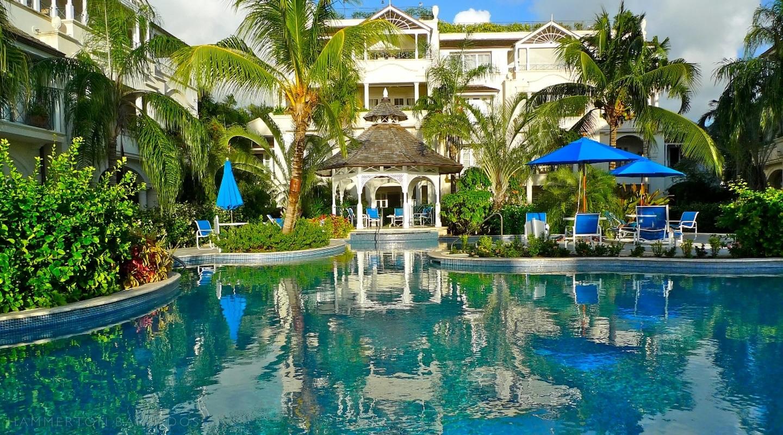Schooner Bay 105 villa in Speightstown, Barbados