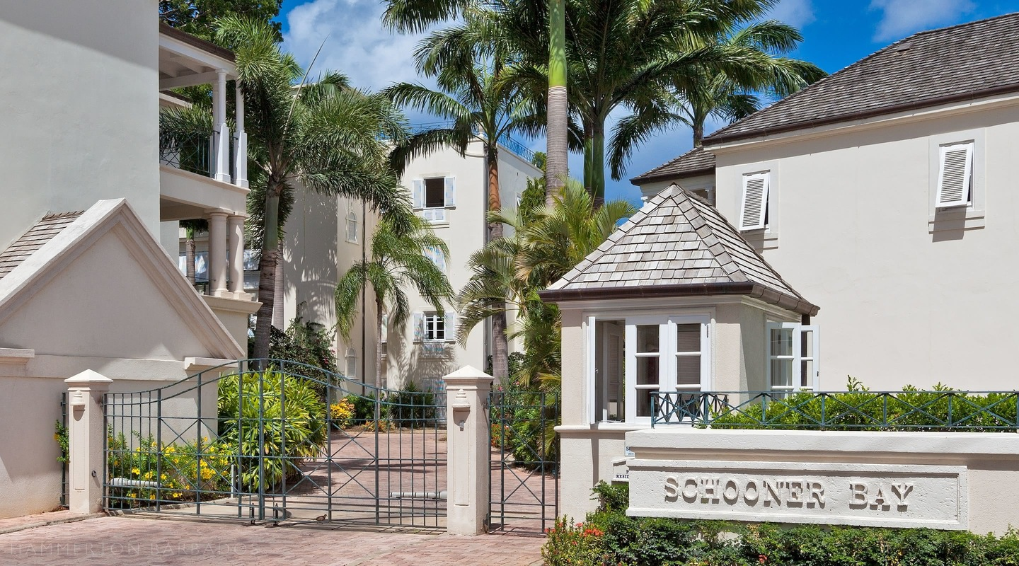 Schooner Bay 114 - Amore villa in Speightstown, Barbados