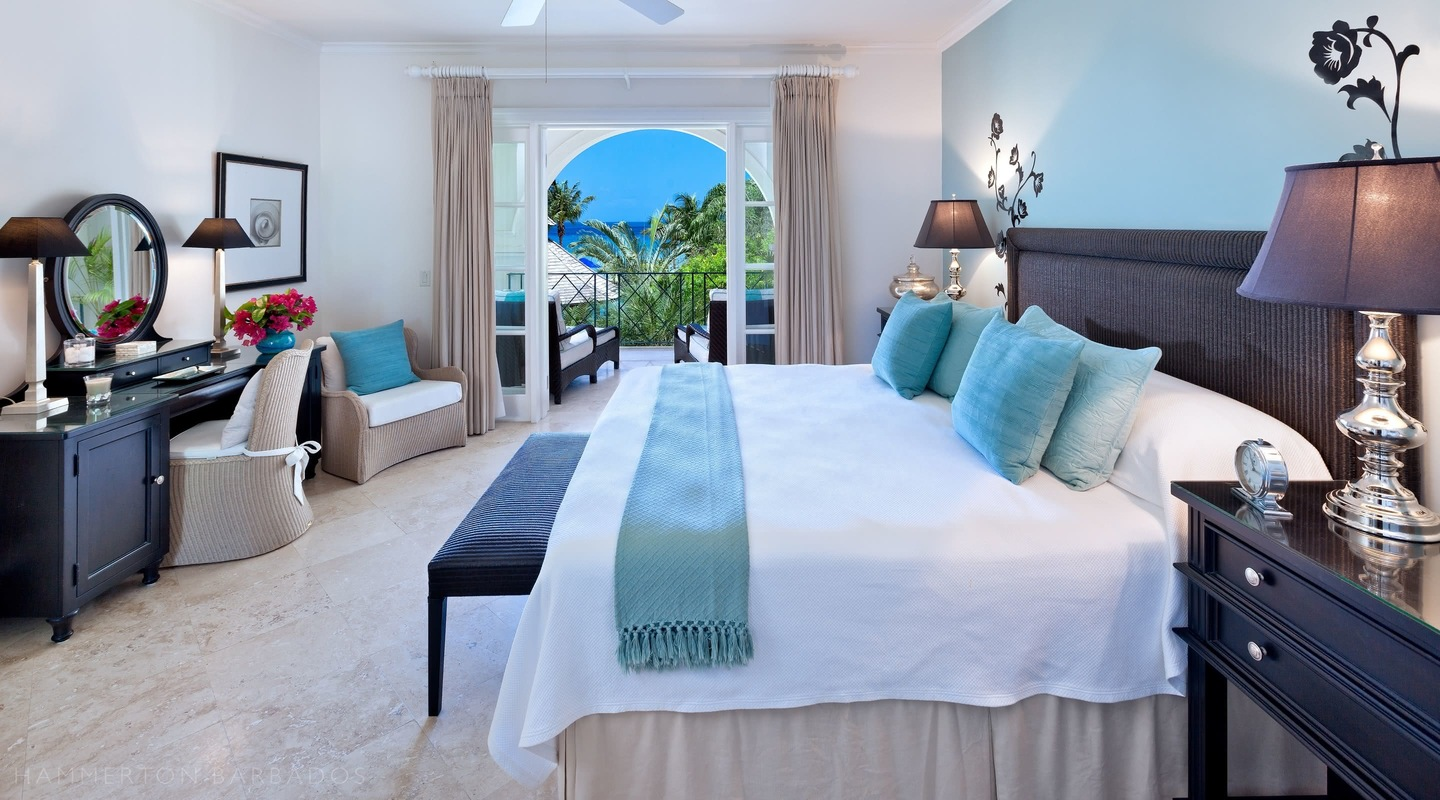 Schooner Bay 204 villa in Speightstown, Barbados
