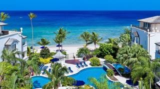 Schooner Bay 206 - The Palms villa in Speightstown, Barbados