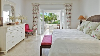 Schooner Bay 306 - Penthouse villa in Speightstown, Barbados
