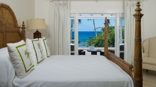 Schooner Bay 307 - The Lookout villa in Speightstown, Barbados