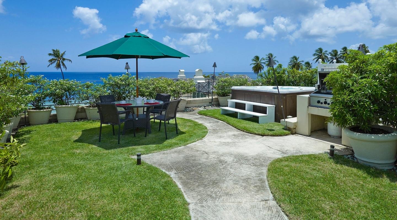 Schooner Bay 401 - Electra villa in Speightstown, Barbados