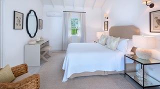 Sea Breeze villa in Mount Standfast, Barbados