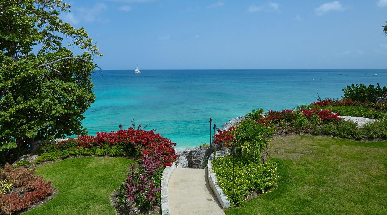 Seaclusion villa in Derricks, Barbados