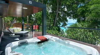 Shoestring villa in Gibbs, Barbados