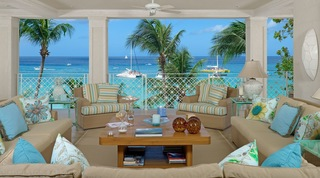 Smugglers Cove 5 villa in Paynes Bay, Barbados