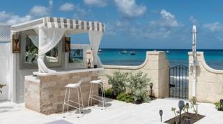 Solaris Beach House villa in Reeds Bay, Barbados