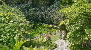 St. Helena villa in Old Queens Fort, Barbados