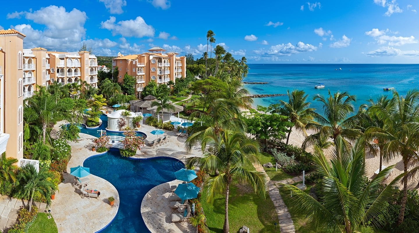 St. Peter's Bay Luxury Apartments villa in Road View, Barbados