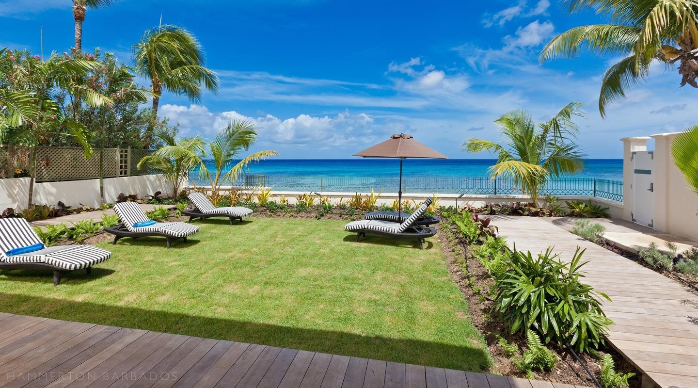 Still Fathoms villa in Reeds Bay, Barbados