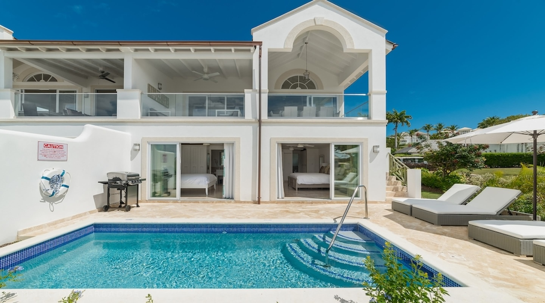 Sugar Cane Mews 1 villa in Royal Westmoreland, Barbados