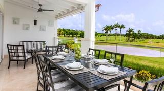 Sugar Cane Mews 4 villa in Royal Westmoreland, Barbados