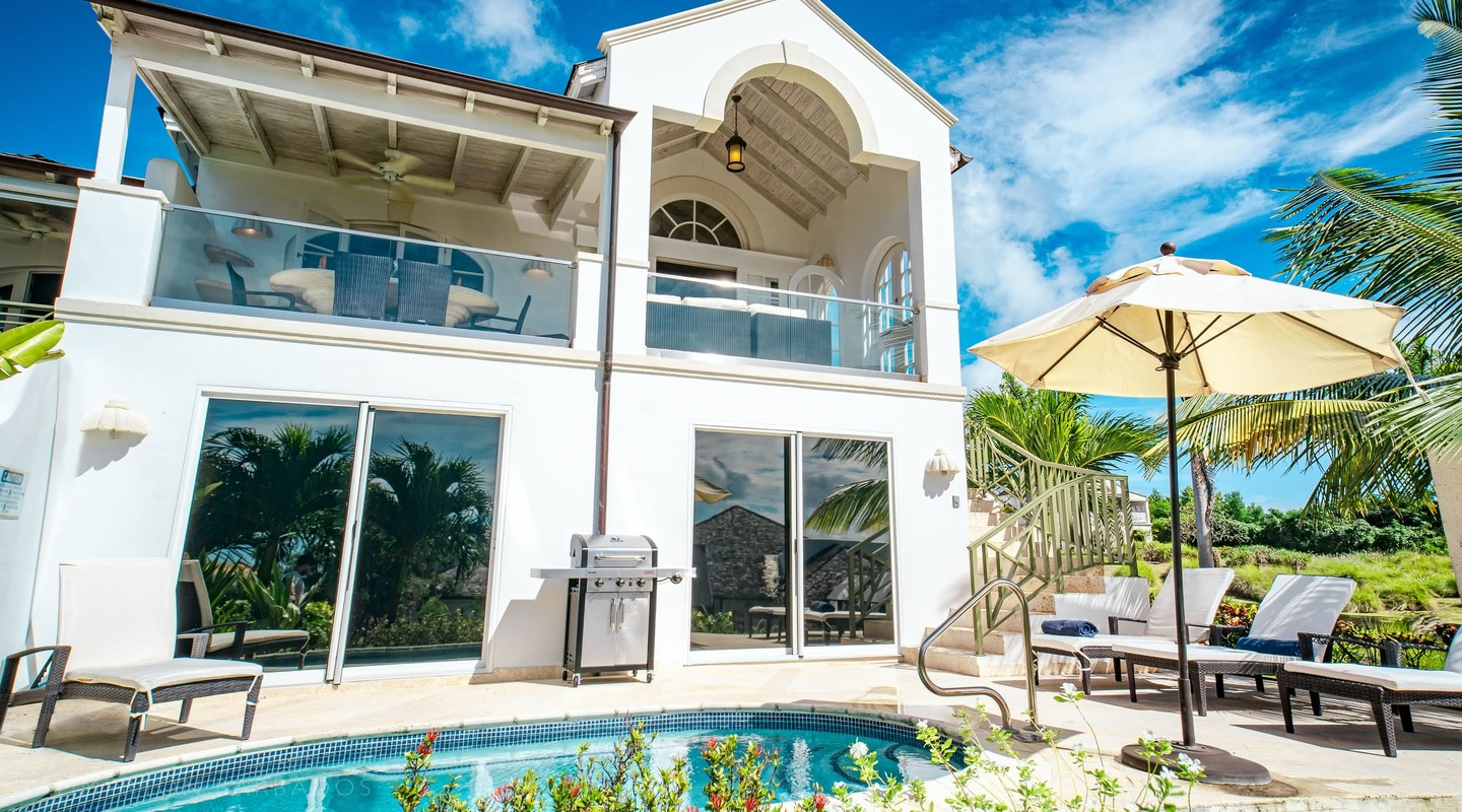 Sugar Cane Ridge 1 - Sunset Views villa in Royal Westmoreland, Barbados