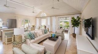 Sugar Cane Ridge 9 villa in Royal Westmoreland, Barbados