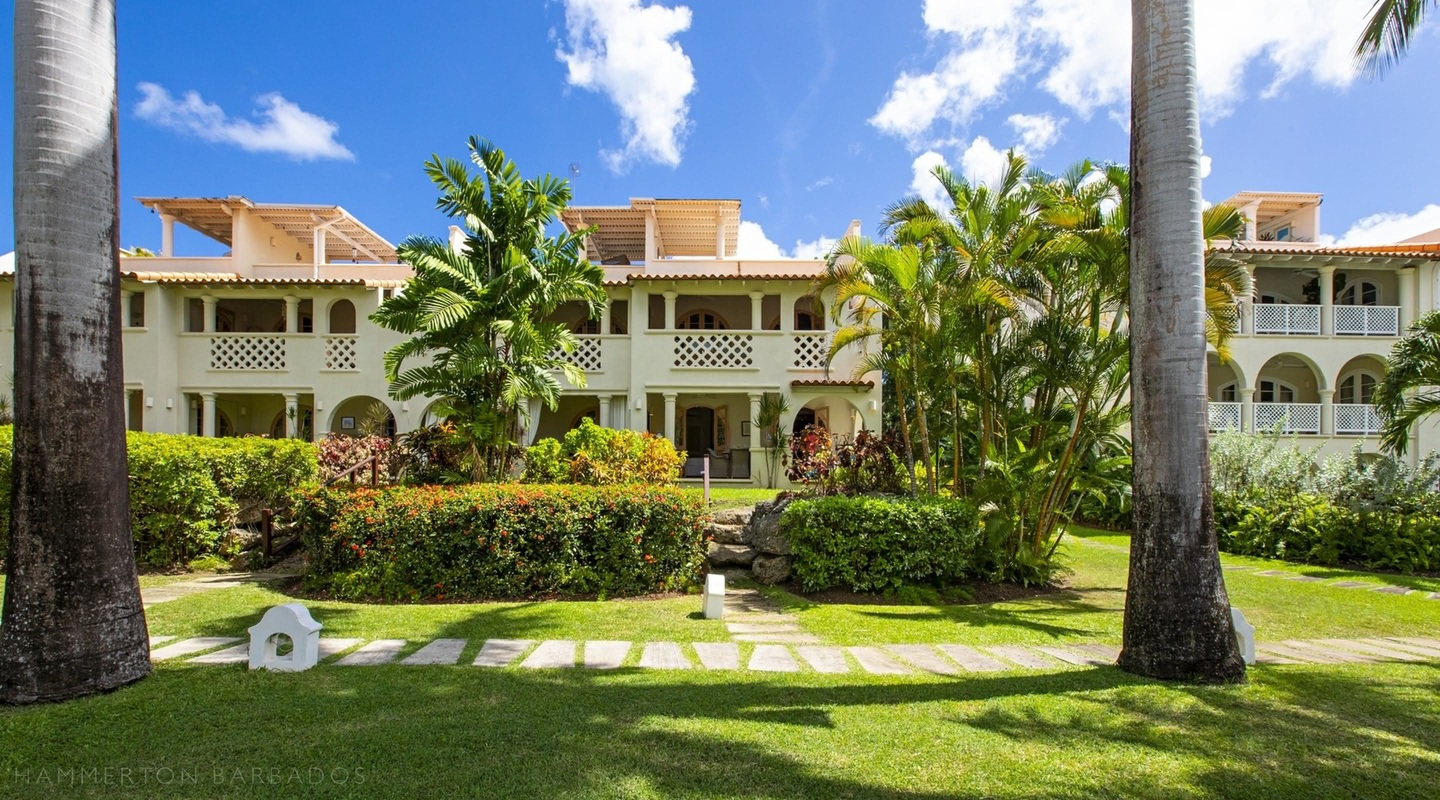 Sugar Hill A104 - Palm Breeze villa in Sugar Hill, Barbados
