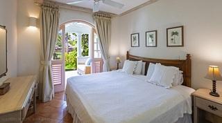 Sugar Hill A104 - Palm Breeze villa in Sugar Hill, Barbados