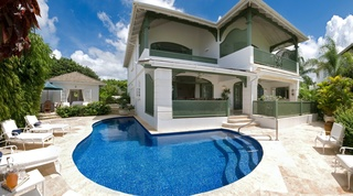 Sugar Hill - A15 villa in Sugar Hill, Barbados