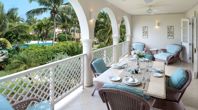 Sugar Hill B207 villa in Sugar Hill, Barbados
