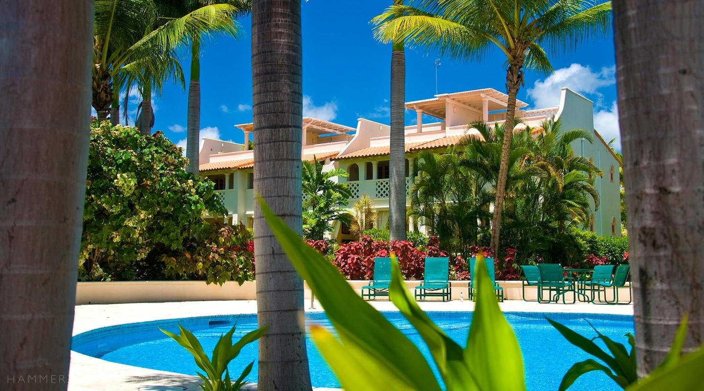 Sugar Hill C310 villa in Sugar Hill, Barbados